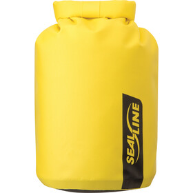 SealLine Baja 5l Sac de compression étanche, yellow